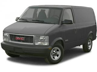 Used 2004 GMC Safari Standard for sale in Port Coquitlam, BC