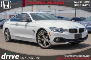 Used 2014 BMW 428 i xDrive PRISTINE CONDITION | X-DRIVE | LOW KM! for sale in Scarborough, ON