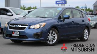 Used 2013 Subaru Impreza 2.0i AWD | HEATED SEATS | BLUETOOTH | KEYLESS ENTRY for sale in Fredericton, NB