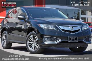 Used 2016 Acura RDX Base for sale in Pickering, ON