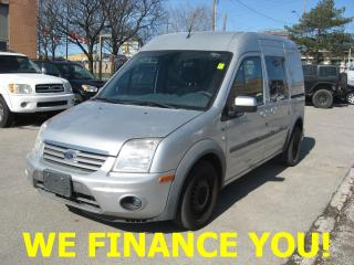 Used 2011 Ford Transit Connect XLT for sale in North York, ON