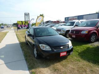 Used 2008 Chevrolet Cobalt LT w/1SA for sale in Kitchener, ON