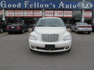 Used 2010 Chrysler PT Cruiser Special Price Offer ...! for sale in North York, ON