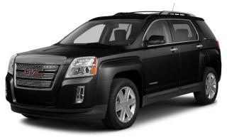 Used 2014 GMC Terrain SLE-2 for sale in Port Coquitlam, BC
