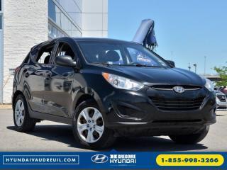 Used 2013 Hyundai Tucson Gl Banc Ch for sale in Saint-leonard, QC