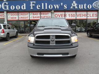 Used 2010 Dodge Ram 1500 CREW CAB, 4WD, 8 CYL 5.7 LITER HEMI for sale in North York, ON