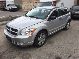 Used 2008 Dodge Caliber SXT for sale in Toronto, ON