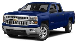 Used 2015 Chevrolet Silverado 1500 1LT for sale in Port Coquitlam, BC