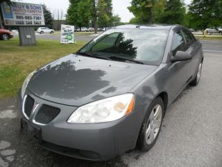 Used 2008 Pontiac G6