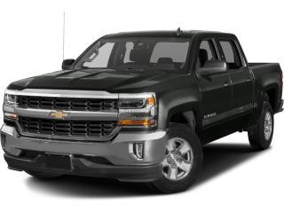 New 2018 Chevrolet Silverado 1500 1LT for sale in Port Coquitlam, BC