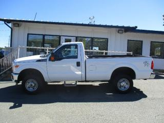 Used 2016 Ford F-250 XL for sale in Halifax, NS