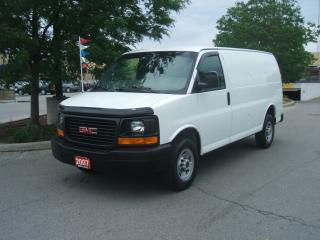 Used 2007 GMC Savana 2500 for sale in York, ON