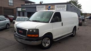 Used 2009 GMC Savana 2500 Cargo for sale in Etobicoke, ON