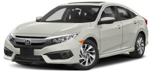 New 2018 Honda Civic EX for sale in Scarborough, ON