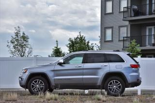 Used 2018 Jeep Grand Cherokee Limited for sale in Estevan, SK
