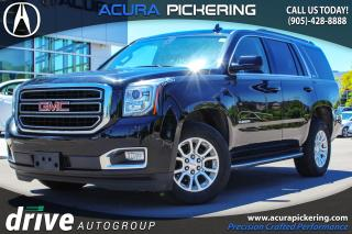 Used 2016 GMC Yukon SLE Clean CarProof|Navigation|Rearview Camera for sale in Pickering, ON