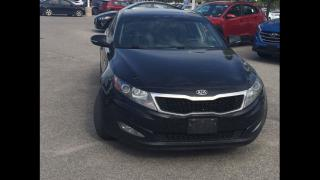 Used 2012 Kia Optima LX 1OWNER for sale in York, ON
