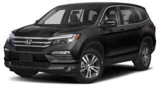 New 2018 Honda Pilot EX-L Navi EXL NAVI 6AT for sale in Pickering, ON