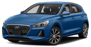 New 2018 Hyundai Elantra GT GL - at for sale in Ajax, ON