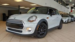 Used 2015 MINI Cooper Hayon 3 portes for sale in Pointe-aux-trembles, QC