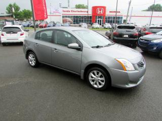 Used 2012 Nissan Sentra 2,0 **SEULEMENT 75 852 KM** for sale in Quebec, QC