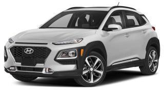 New 2018 Hyundai KONA 2.0L Luxury 2.0L AWD Luxury for sale in Ajax, ON