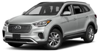 New 2018 Hyundai Santa Fe XL Base AWD 3.3L for sale in Ajax, ON