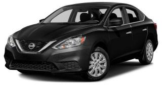 New 2018 Nissan Sentra 1.8 SV CVT for sale in Scarborough, ON