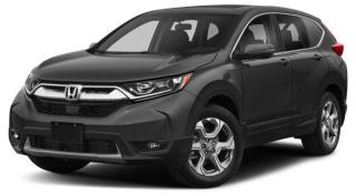New 2018 Honda CR-V EX AWD for sale in Scarborough, ON