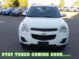 Used 2014 Chevrolet Equinox 1LT | CAR LOANS APPROVED for sale in London, ON