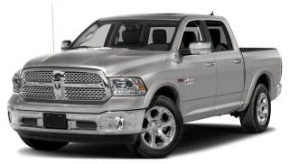 New 2018 RAM 1500 Laramie for sale in Surrey, BC