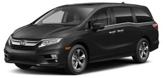 New 2019 Honda Odyssey Touring for sale in Pickering, ON