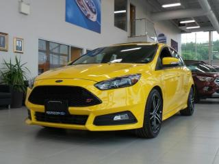 Used 2018 Ford Focus ST 2.0L ECO 401A for sale in Midland, ON