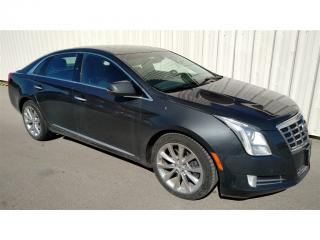Used 2013 Cadillac XTS Luxury | FWD | Sunroof for sale in Listowel, ON
