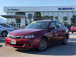 Used 2011 Subaru Impreza 2.5 i Touring Package - 73,000 Kms for sale in Port Coquitlam, BC