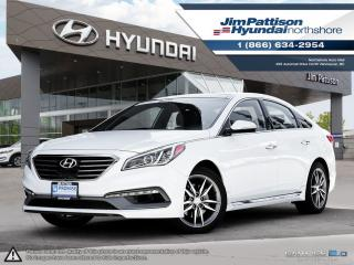 Used 2015 Hyundai Sonata 2.0T ULTIMATE for sale in Surrey, BC
