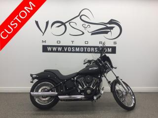 Used 2009 Harley-Davidson FXSTB Night Train - No Payments For 1 Year** for sale in Concord, ON