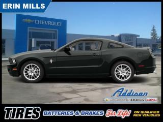 Used 2013 Ford Mustang V6  -  Fog Lamps for sale in Mississauga, ON
