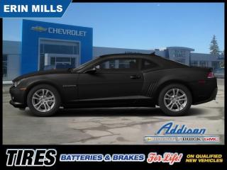 Used 2015 Chevrolet Camaro Z/28  Canadian Car Z28 Need we say More!! for sale in Mississauga, ON