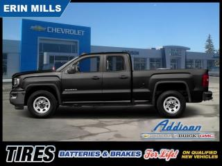 Used 2017 GMC Sierra 1500 Base  ELEVATION EDITION 20
