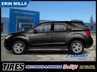 Used 2013 Chevrolet Equinox 2LT  AWD Leather Navi Sunroof for sale in Mississauga, ON