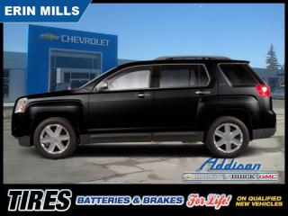 Used 2012 GMC Terrain SLT-2  - Sunroof -  Leather Seats for sale in Mississauga, ON