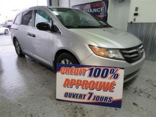 Used 2014 Honda Odyssey Se 8 Passagers for sale in Montréal, QC