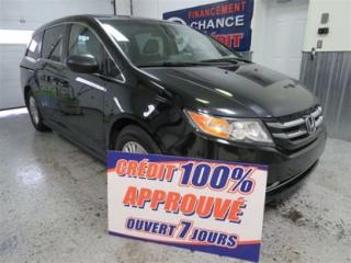 Used 2014 Honda Odyssey for sale in Montréal, QC
