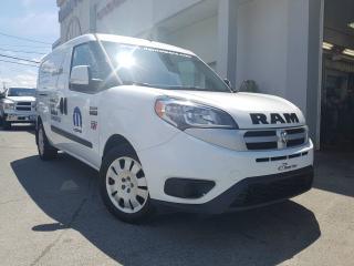 Used 2016 RAM ProMaster ProMasteur City SLT  4 portes for sale in Saint-malachie, QC