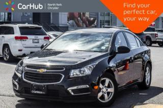 Used 2016 Chevrolet Cruze Limited LT|Pioneer|Leather|Sat|Bluetooth|Nav|Backup_Cam|R_Start for sale in Thornhill, ON