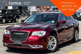 Used 2017 Chrysler 300 Touring|Leather|Nav|Sat|Bluetooth|Backup_Cam|18