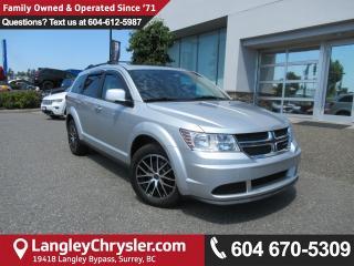 Used 2012 Dodge Journey CVP/SE Plus for sale in Surrey, BC