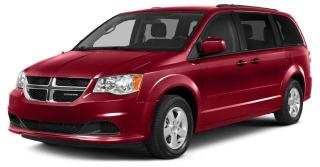 Used 2015 Dodge Grand Caravan SE/SXT for sale in Pickering, ON
