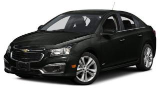 Used 2015 Chevrolet Cruze 1LT for sale in Port Coquitlam, BC